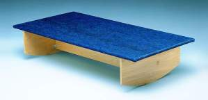 Model 226 - Vestibular Board