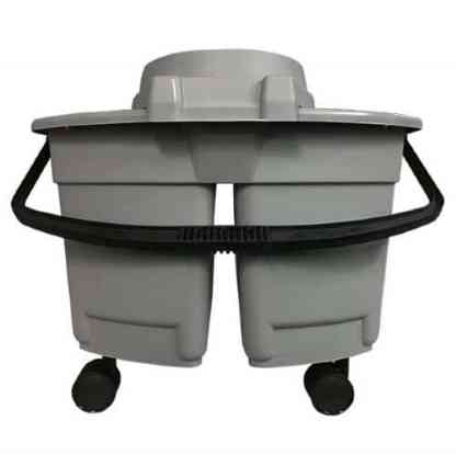 MRI Mop Pail with Wringer
