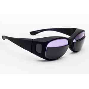 Model 33 Glassworking Split-lens Safety Glasses