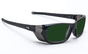 Model Q200 Quartz Working Shaded IR Safety Glasses