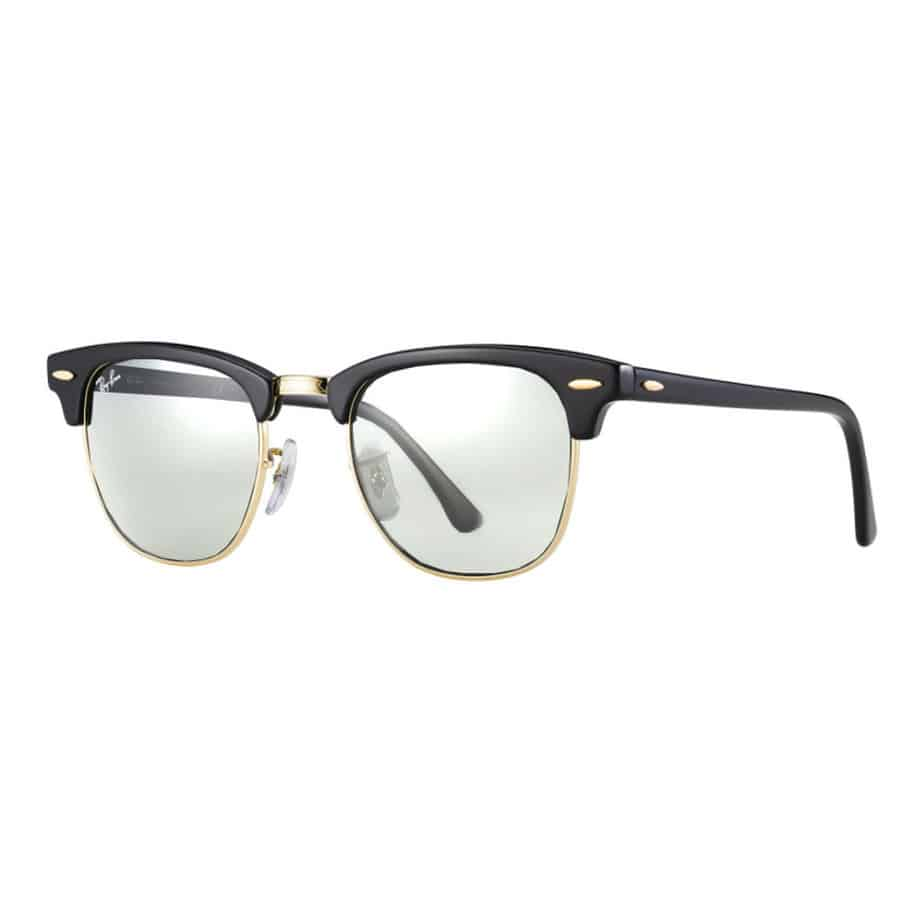 0bf9611a3 Ray Ban 3016 Clubmaster Radiation Protection Glasses