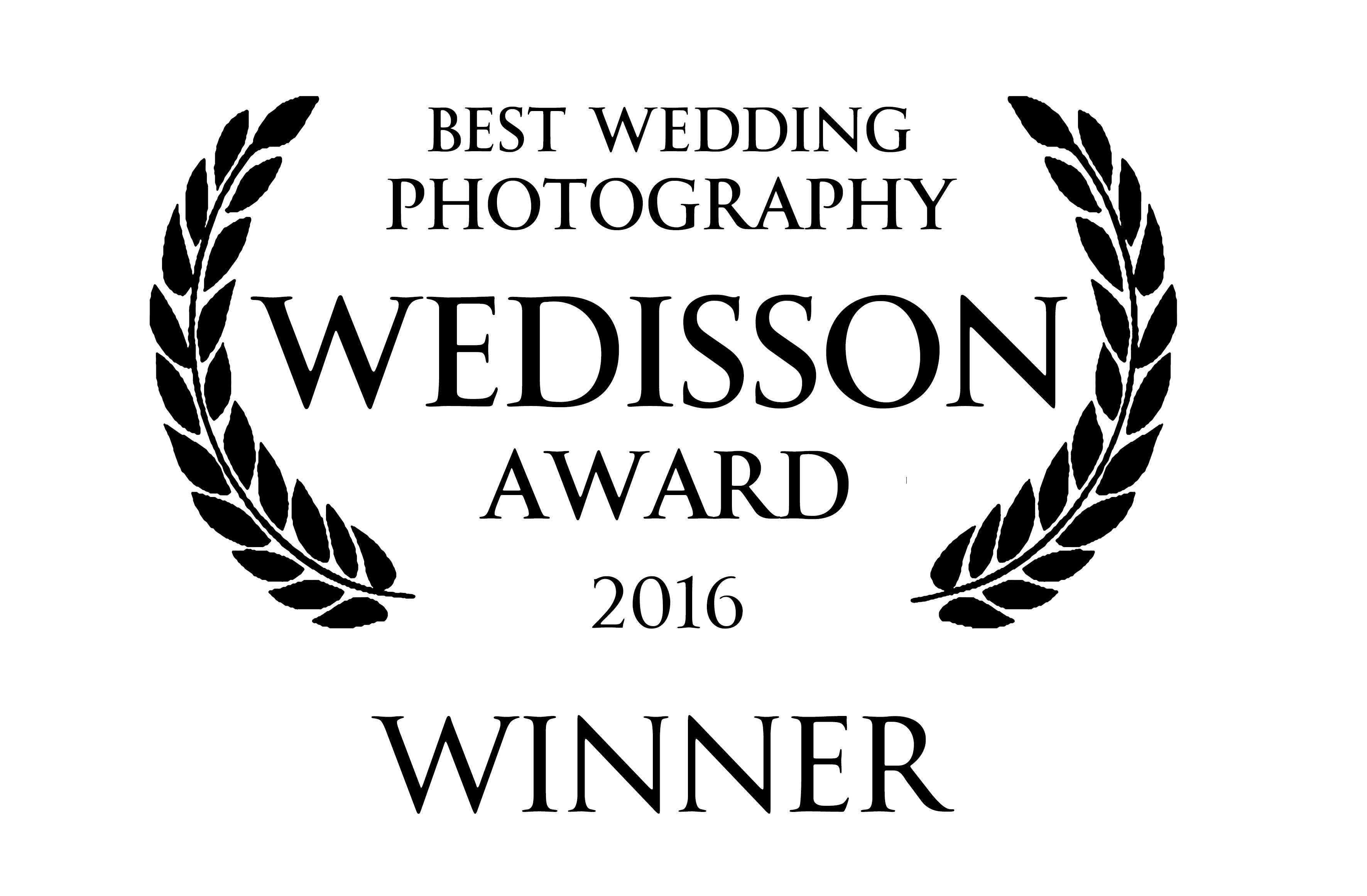 Wedisson Award