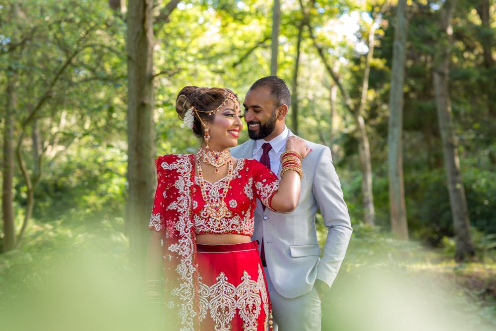 bruidsfotograaf den haag | Kempff Fotografie