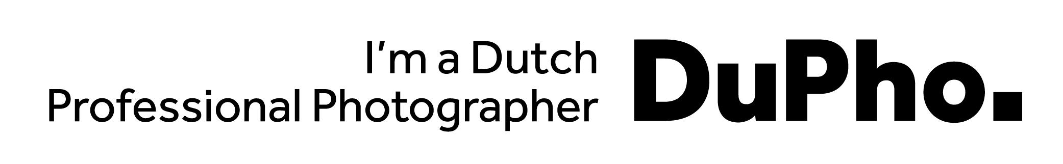 DuPho fotograaf | Kempff Fotografie