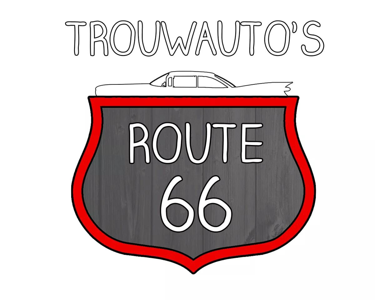 Trouwauto's