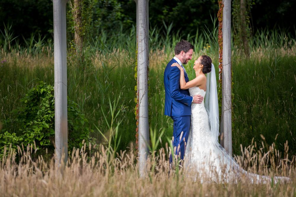 fotograaf trouwen