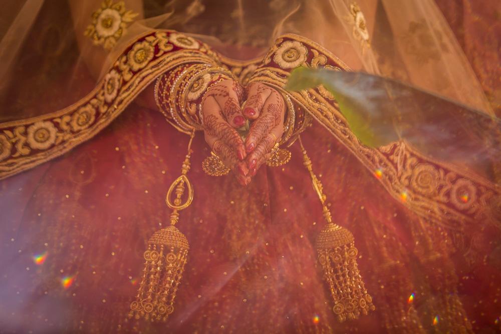 Hindoestaanse Bruiloft | Vivaah | Bhiya