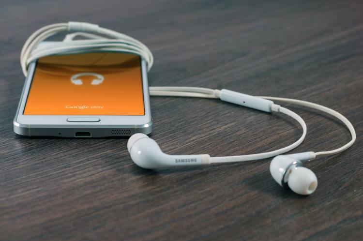 Aplikasi Edit MP3 Android