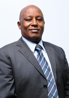 Mr. James Kilonzo