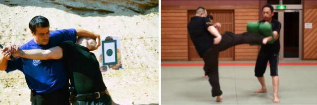 武道格闘技有段者・テロ対策専門の探偵によるストーカー対策