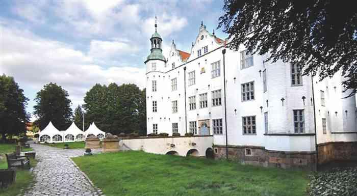 Hochzeiten Hotel Am Schloss Ahrensburg