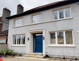 Kenber-Developments - Dublin 4 - Extension & Refurbishment