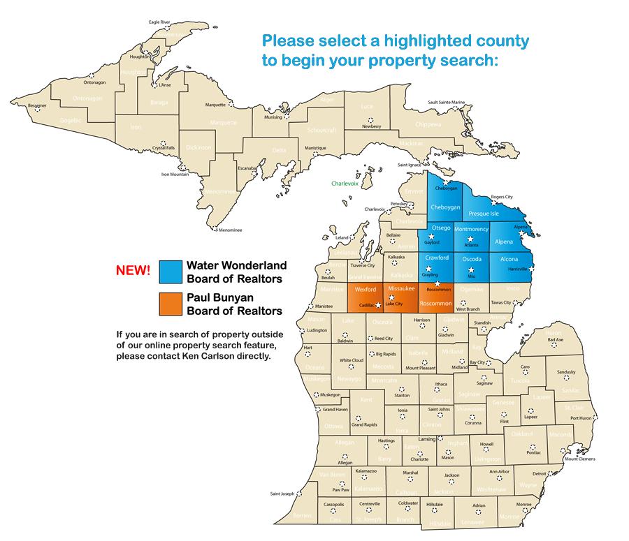 Michigan Board Realtors