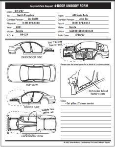cut-sheet