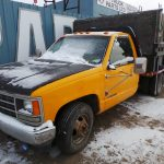 1990 Chevy 3500 Kendale Truck Parts