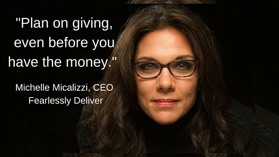 Michelle Micalizzi - Business Consultant Services