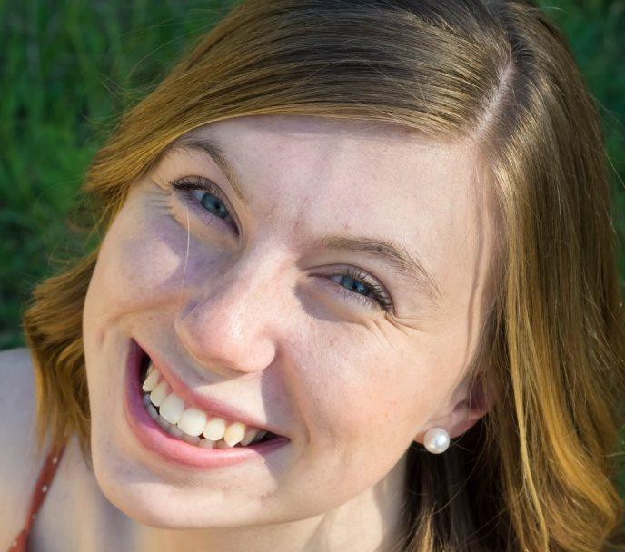 Photo of Sophia Waters