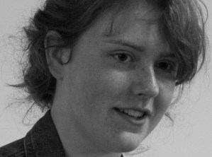 Florence Jones<br><h6>Young Poet in Residence</h6>