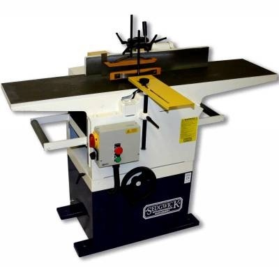 Sedgwick CP 3/TERSA Planer Thicknesser (410 x 230mm)
