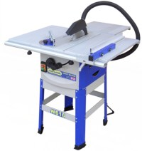 Charnwood W616 Table Saw Package