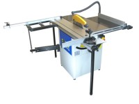 W660 Charnwood panel table saw 3hp motor