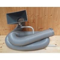 W685KIT Hose & dust hood kit