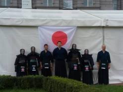 Dani Japan 2015.