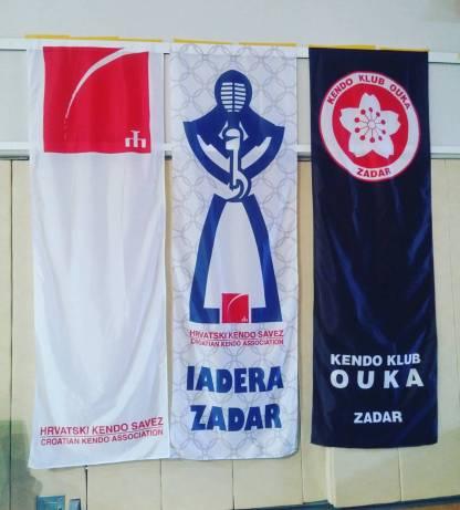 Seminar u Zadru - IADERA 2017.