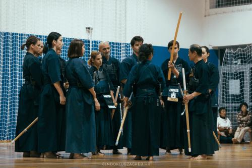 Hrvatsko - Japansko druženje 2017.