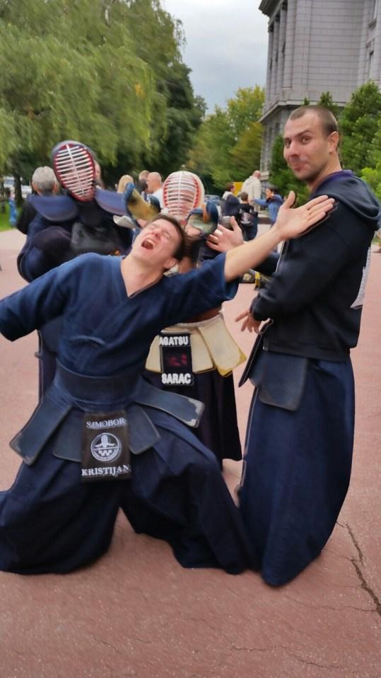 Dani Japana 2014.