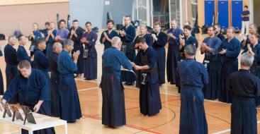 Samurai kup 2013.