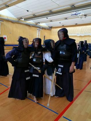Samurai kup 2016.