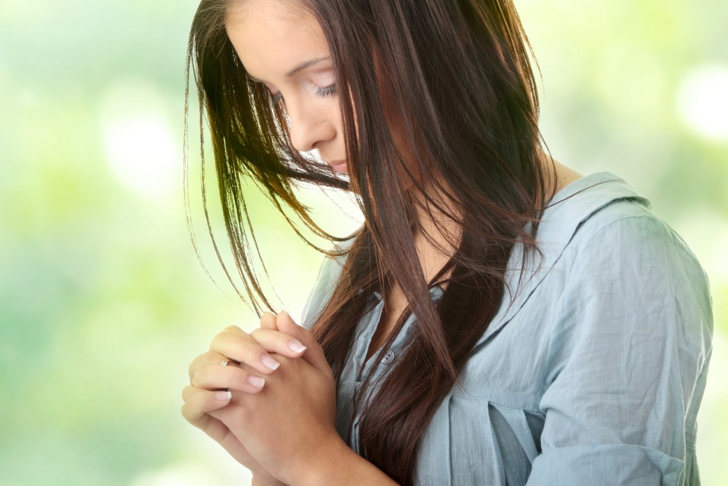 prayer answer
