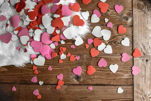 Quali fiori regalare a San Valentino