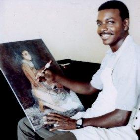 Teaching Art & Painting