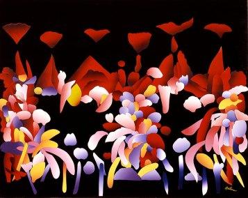 <strong><em>Ripe Fruit</em></strong>, 1993