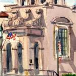 Pasadena Police Station