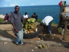 Mombasa Markt