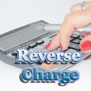 reverse charge unor 2016
