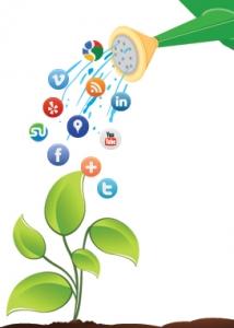 social-media-growing