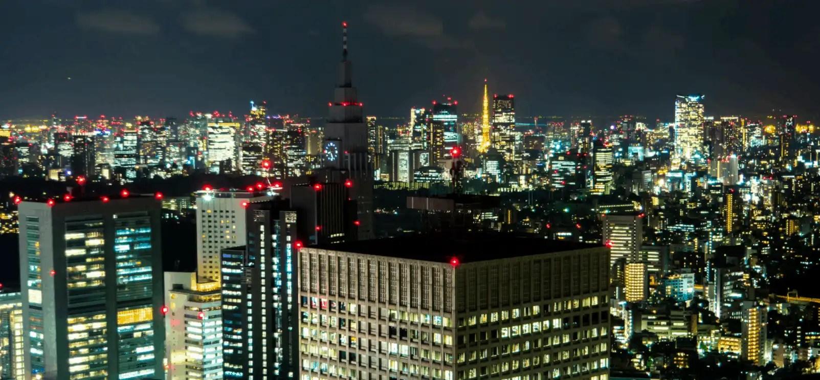 "Tokyo Takeaways (Part 3) – ""Edge"" Matters"