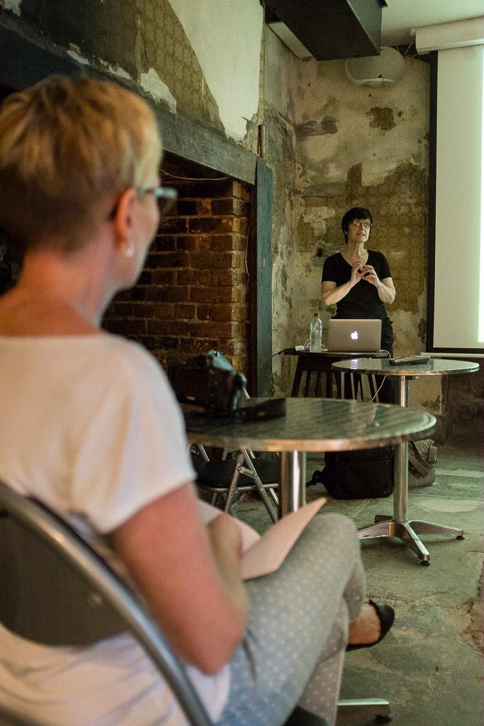 Valerie Jardin Melbourne Photography Workshop