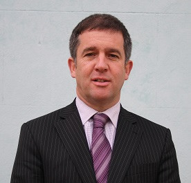 Dermot Healy, Principal