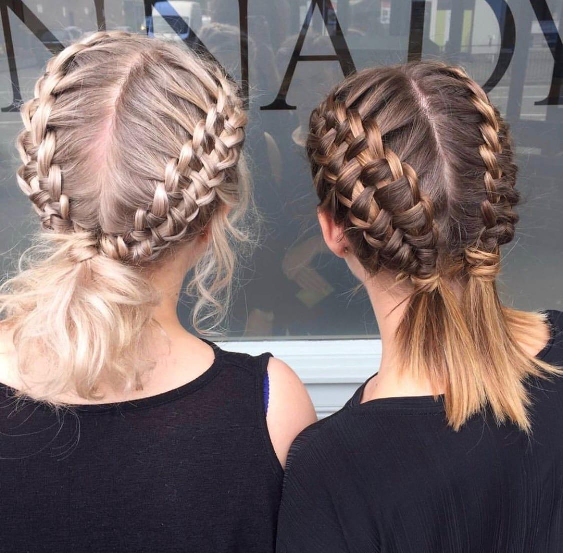 Festival Hair Kennadys