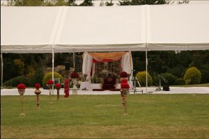 Hindu-equestrian-wedding