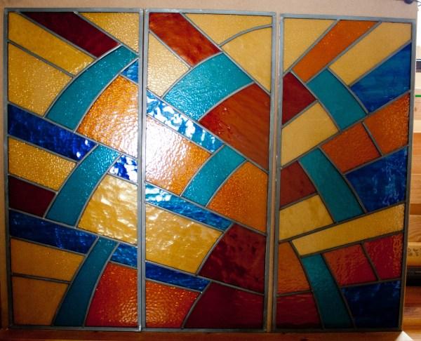 Panels 1,2 & 4
