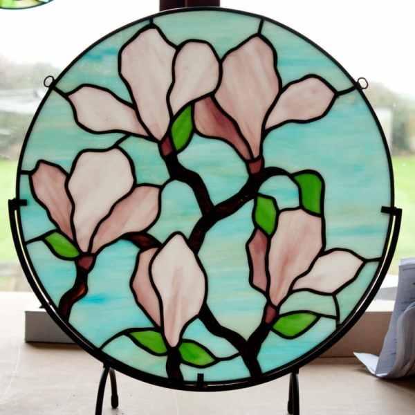 Magnolia Panel GPQ