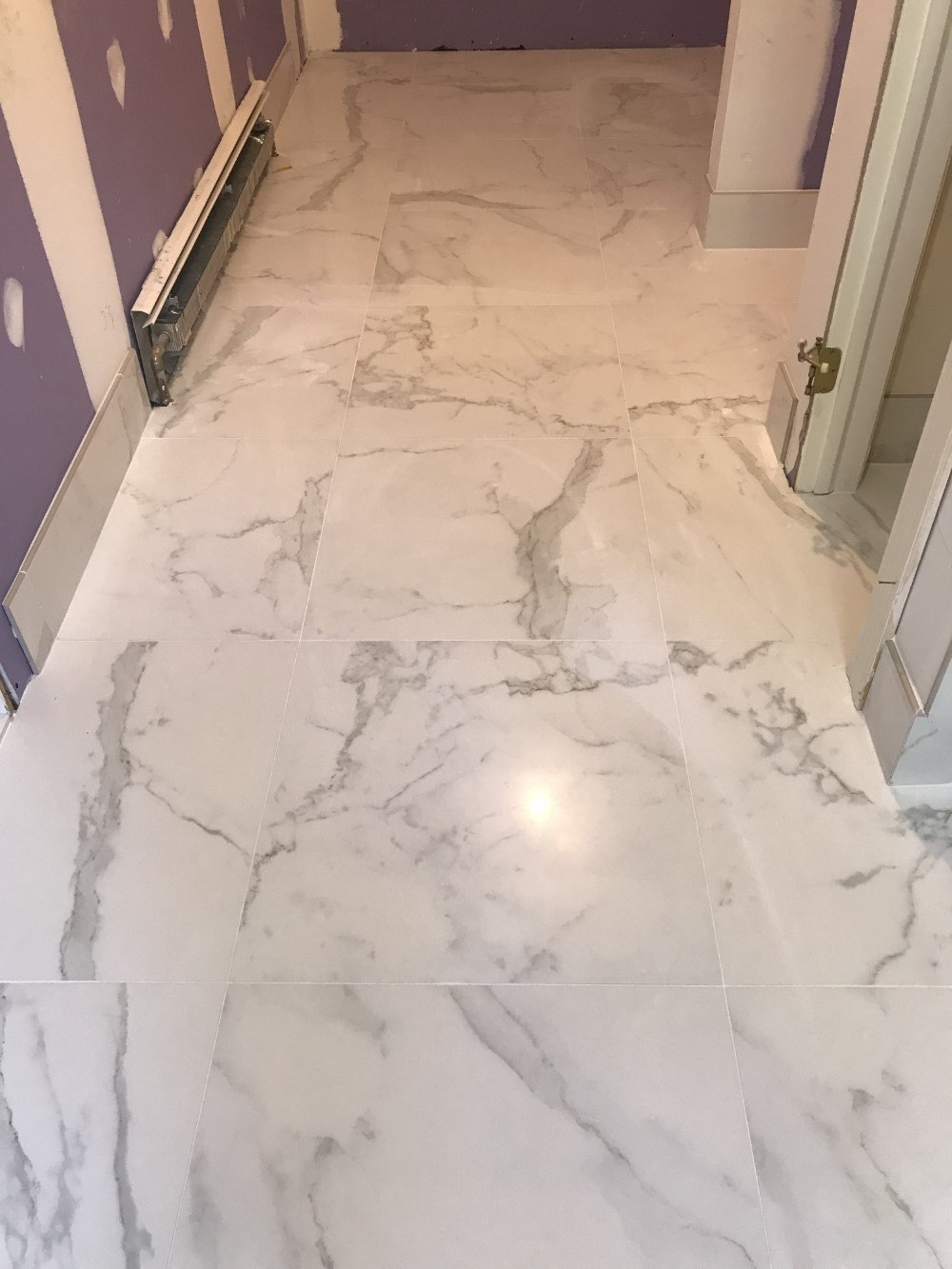 custom white bathroom granite counters