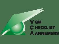Loonbedrijf Kennes VCA logo