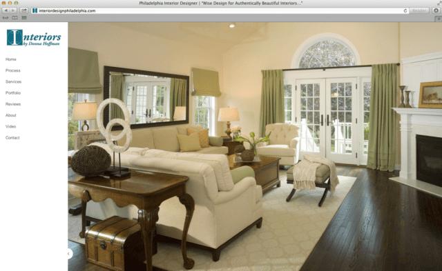 Interior Design Philadelphia Mary Ann Kles